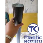 Cây nhựa tròn PP (Màu đen) chất lượng cao - giá rẻ