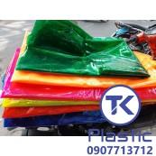 Màng nhựa PVC  0.3mm (11 màu) giá rẻ